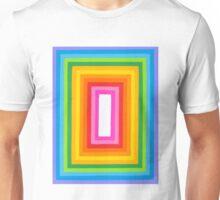 Concentric 14 Unisex T-Shirt