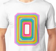 Concentric 15 Unisex T-Shirt