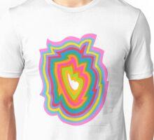 Concentric 16 Unisex T-Shirt