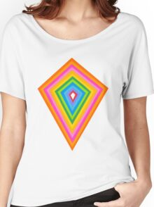 Concentric 17 Women's Relaxed Fit T-Shirt
