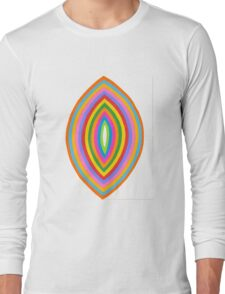 Concentric 18 Long Sleeve T-Shirt