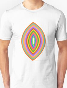 Concentric 18 T-Shirt