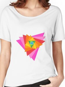 Concentric 19 Women's Relaxed Fit T-Shirt