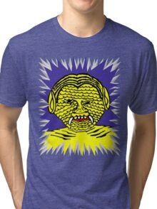 Butter Face Tri-blend T-Shirt