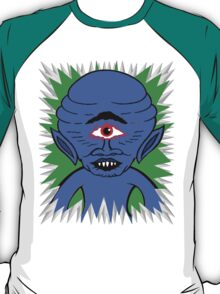 Space Cyclops T-Shirt