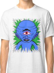 Space Cyclops Classic T-Shirt
