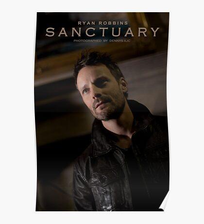Ryan Robbins - Actor [Sanctuary TV Series Season 4] Poster