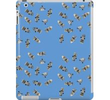 Raining Troopers iPad Case/Skin