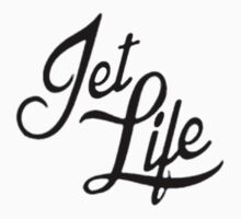 JET LIFE 2 (pocketsize)  by ElectricNeff