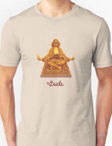 The Dude Unisex T-Shirt