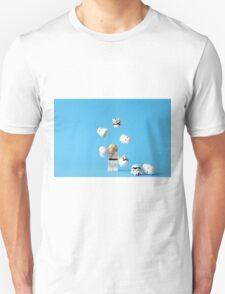 """Roll up! Roll up!"" T-Shirt"
