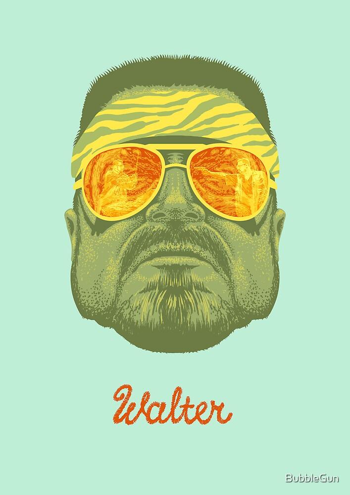 Walter by BubbleGun