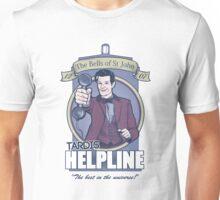 TARDIS Helpline Unisex T-Shirt