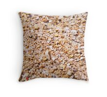Hide-and-Seek Throw Pillow