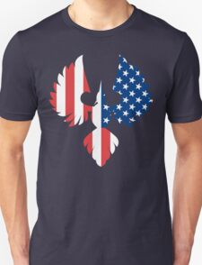 USA Phoenix Unisex T-Shirt