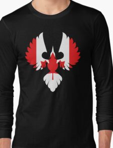 Canada Phoenix Long Sleeve T-Shirt