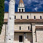 Basilica of Aquileia by Emmeci74