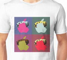Pop Apple Unisex T-Shirt