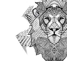 Mr Lion King Singh Ji by Dilusionall