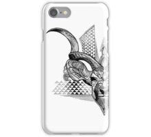 Kudu Master iPhone Case/Skin