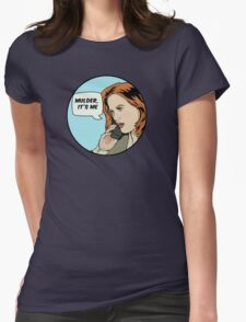 Pop Scully T-Shirt