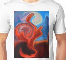 Coja la Luna Unisex T-Shirt