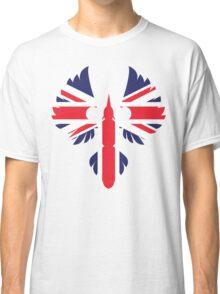 UK Phoenix Classic T-Shirt