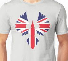 UK Phoenix Unisex T-Shirt