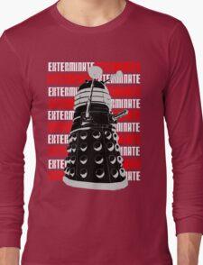 Dalex Long Sleeve T-Shirt