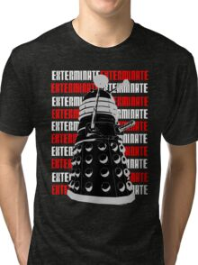 Dalex Tri-blend T-Shirt