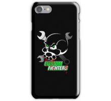 Custom Street Fighters Case iPhone Case/Skin
