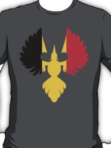Belgium Phoenix T-Shirt