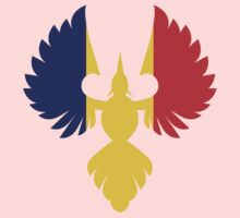 Romania Phoenix Kids Clothes