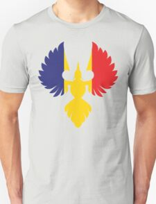 Romania Phoenix T-Shirt