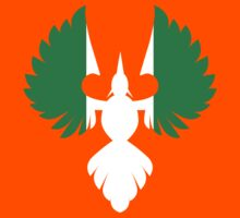 Nigeria Phoenix Kids Tee