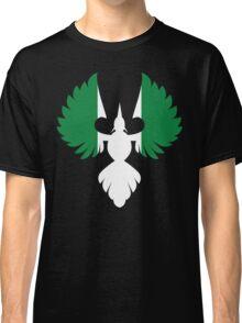 Nigeria Phoenix Classic T-Shirt