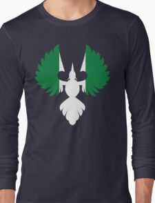 Nigeria Phoenix Long Sleeve T-Shirt
