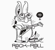 Rock 'n' Roll by Will Wood