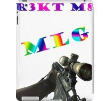MLG iPad Case/Skin