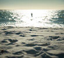 Beach Dream by JB Woodruff