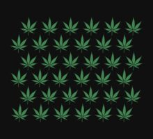 Weed by BrightDesign