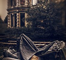 Wreck and Ruin by Nicola Smith
