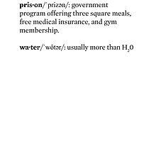 theNewerYork Glossary #1 by theneweryork