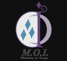 MOI Shirt (Full Logo) by Brisineo
