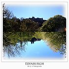 Edinburgh by Graham Farquhar