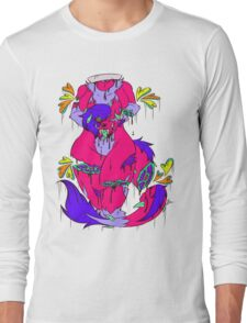 chopchop Long Sleeve T-Shirt