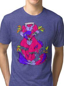 chopchop Tri-blend T-Shirt