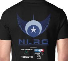 New Lunar Republic of Gaming  Unisex T-Shirt