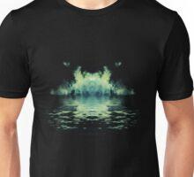 Dark Ship - Cover Unisex T-Shirt