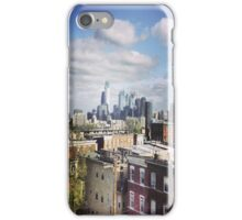 Philly Skyline iPhone Case/Skin